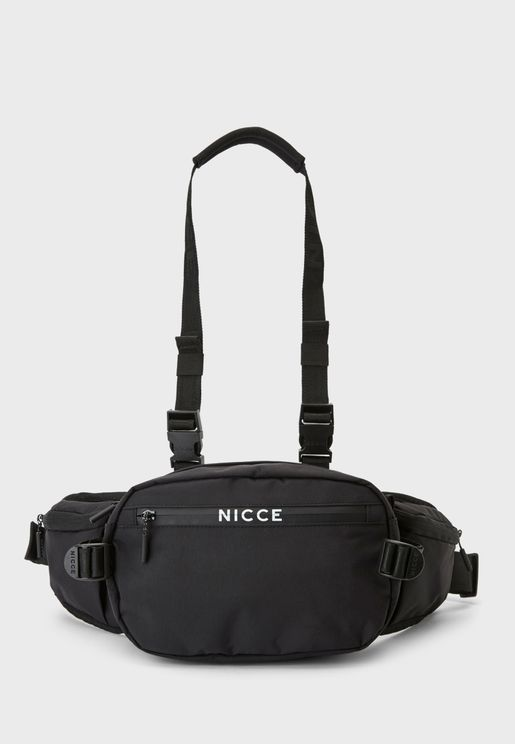 Kicker Harness Bag
