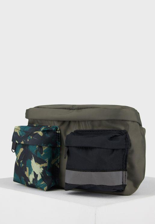 Kids Front Pocket Waist Bag