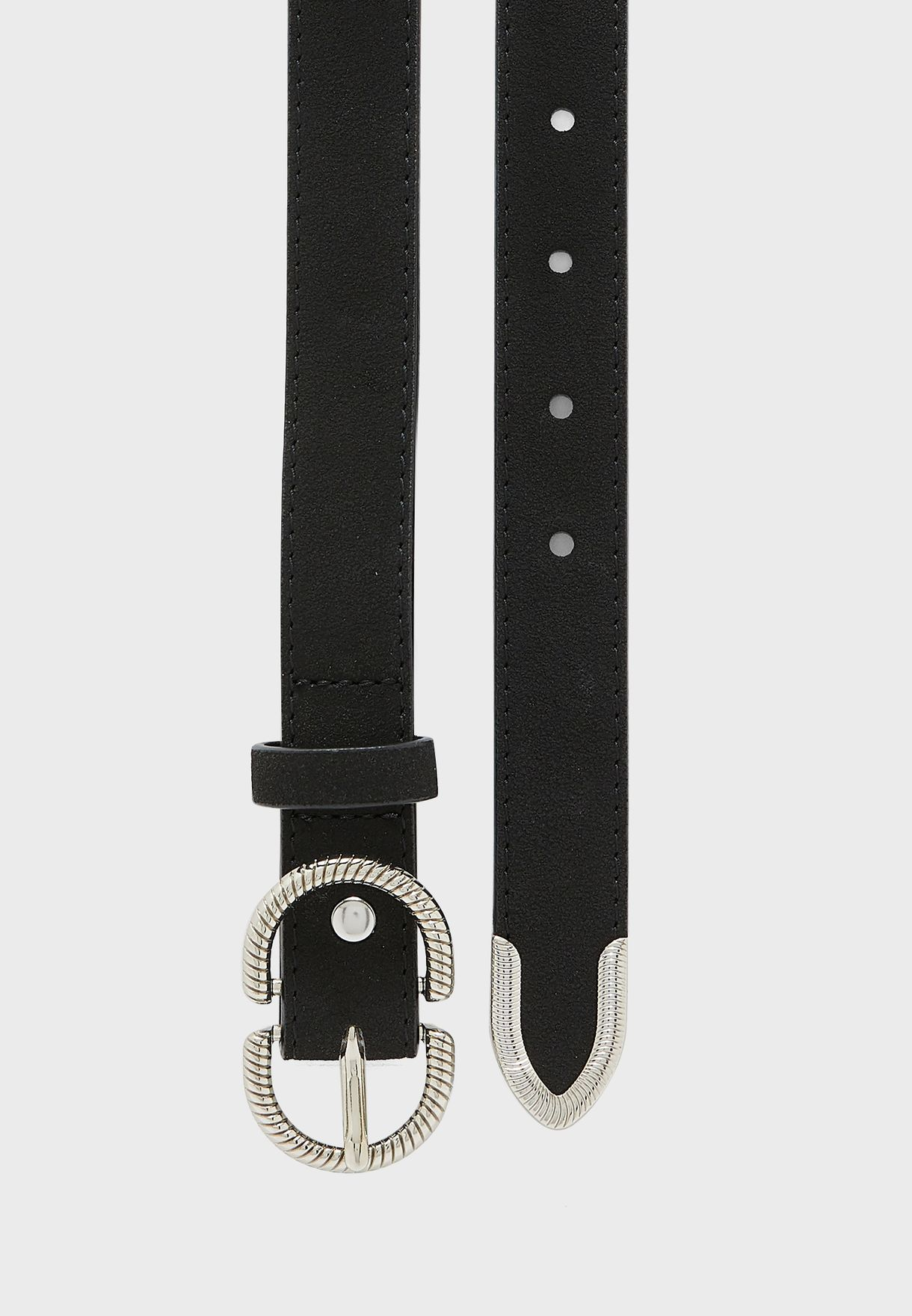 Traumwen Allocated Hole Belt