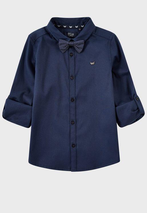 Kids Raymondo Shirt