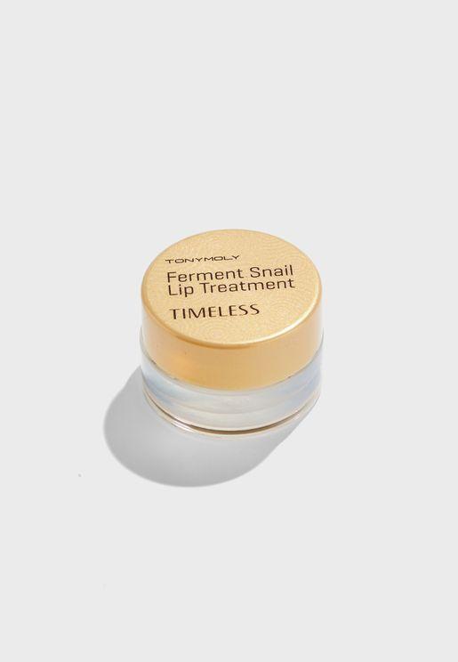 Timeless Ferment Snail Lip Treatment