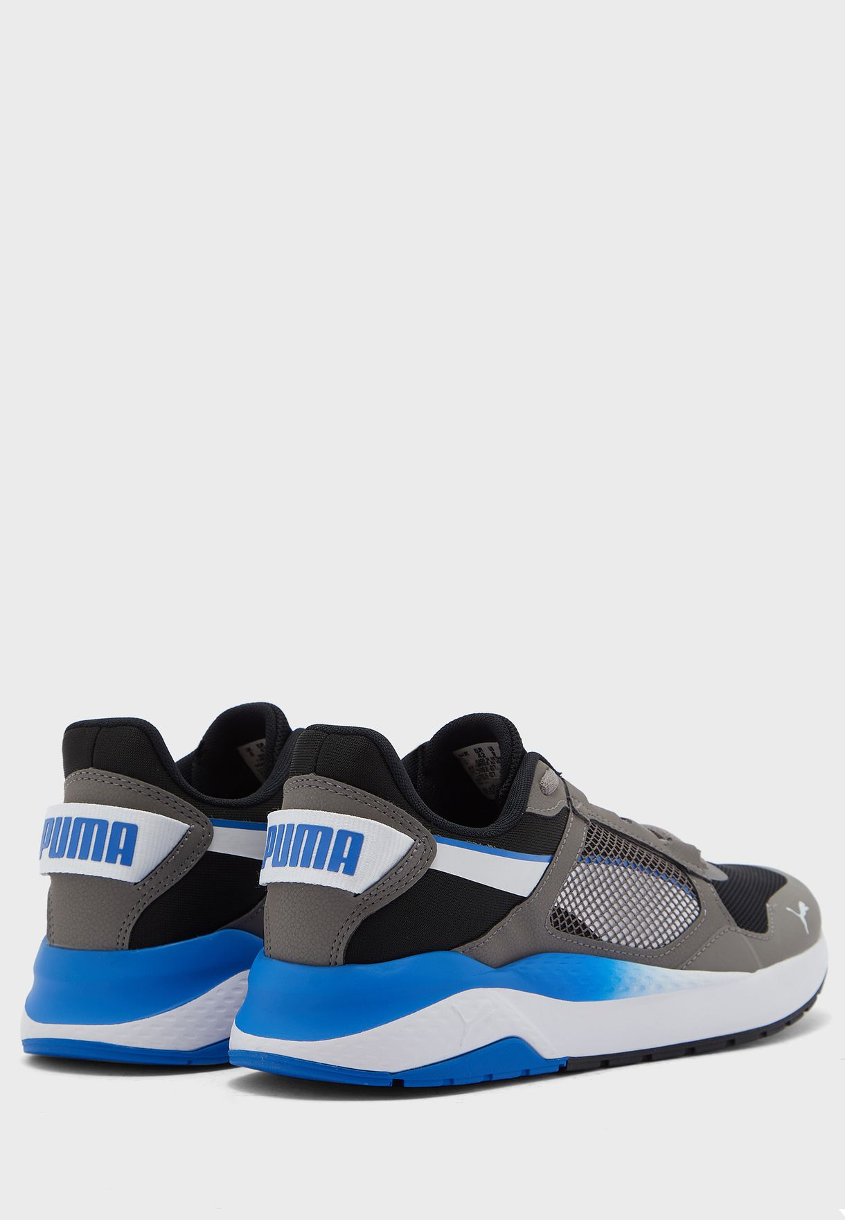حذاء انزاران غريد