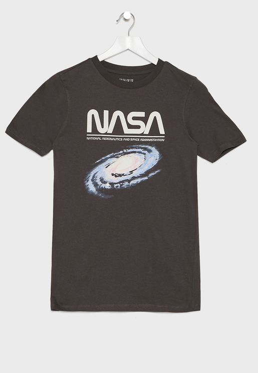 Youth Solar System T-Shirt