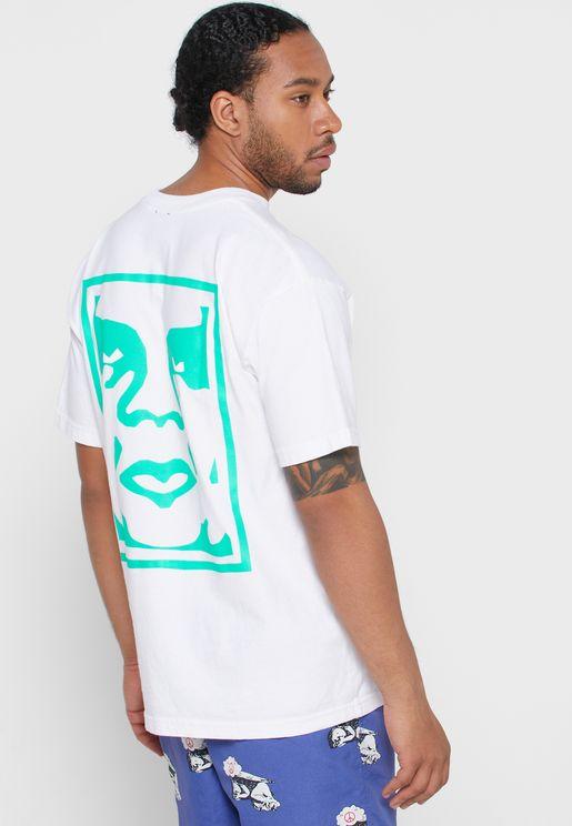 Paper Cut T-Shirt