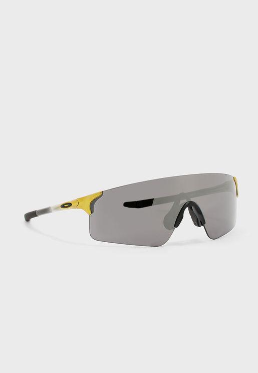 0OO9454 EVZERO™ BLADES Rectangle Sunglasses