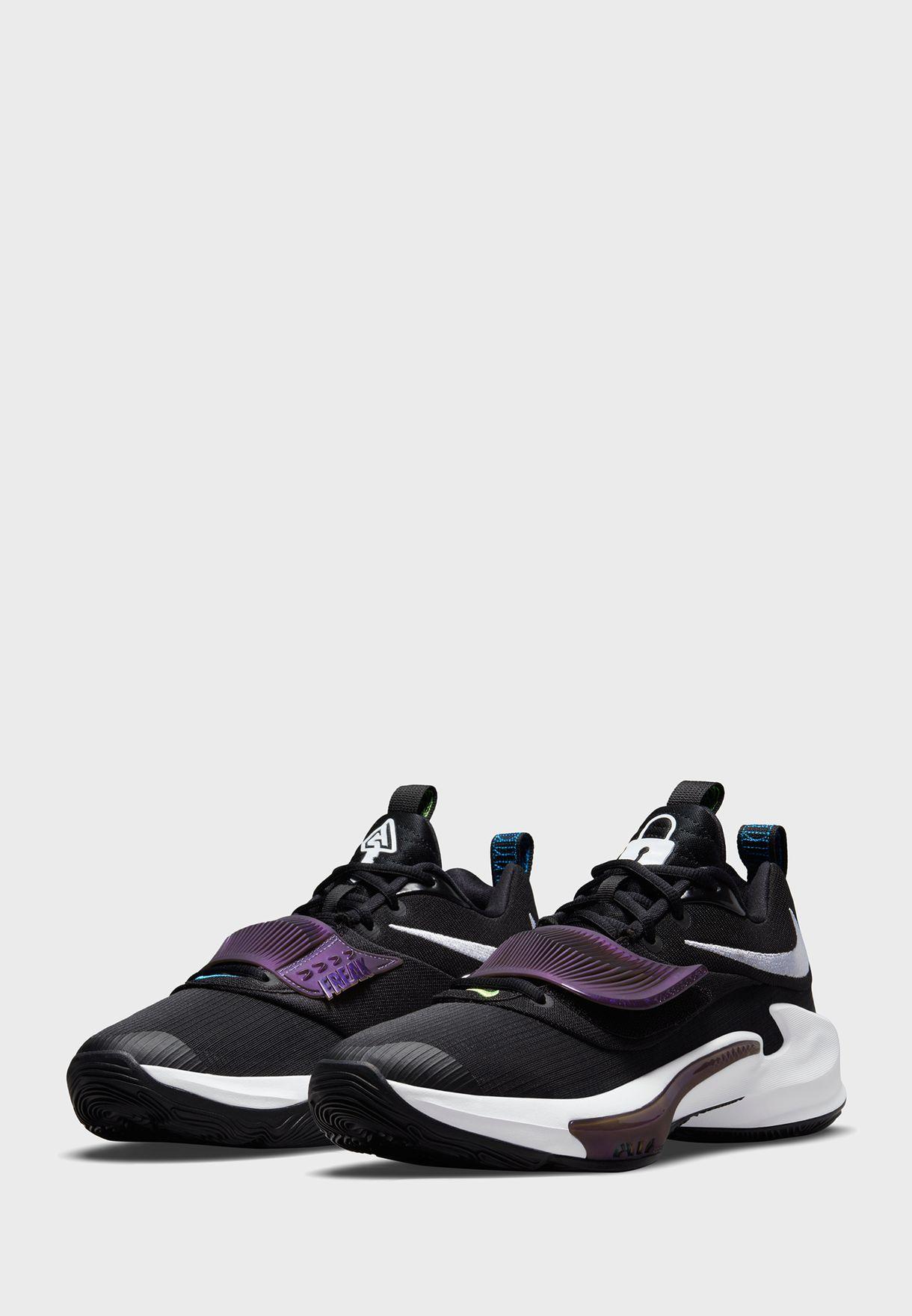 حذاء زووم فريك 3