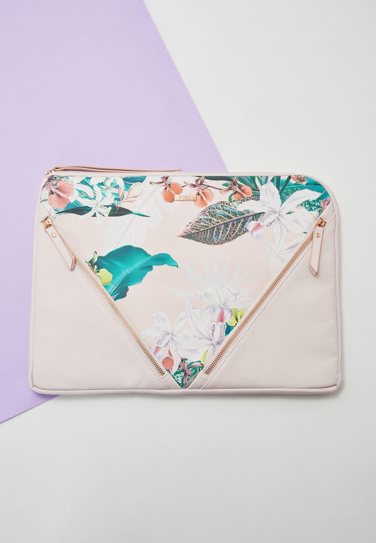 """15"""" Birds of Paradise Premium Laptop Case"""