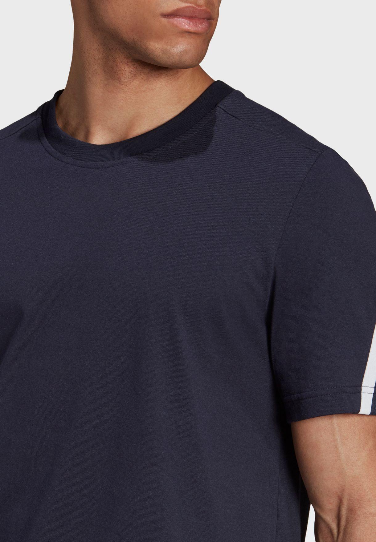 3 Stripe Future Icon T-Shirt