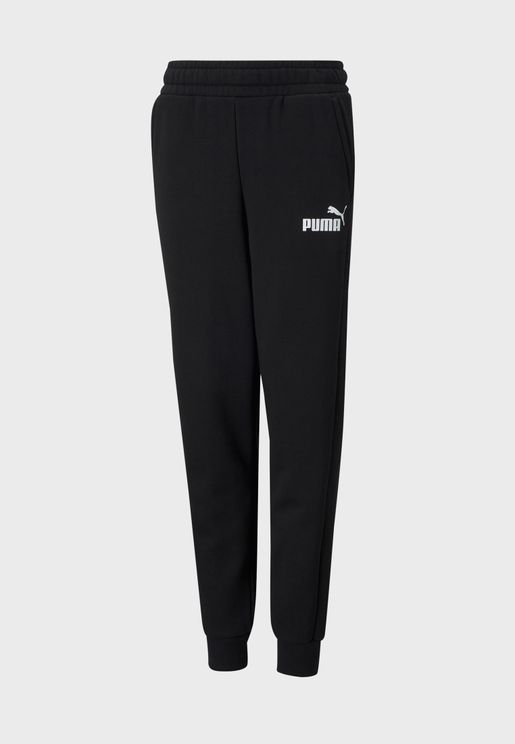 Youth Essential Logo Sweatpants