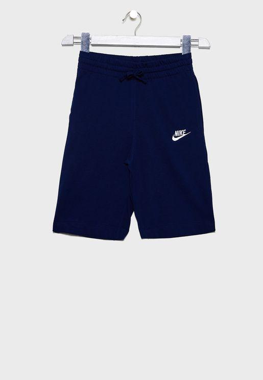 Youth NSW Shorts