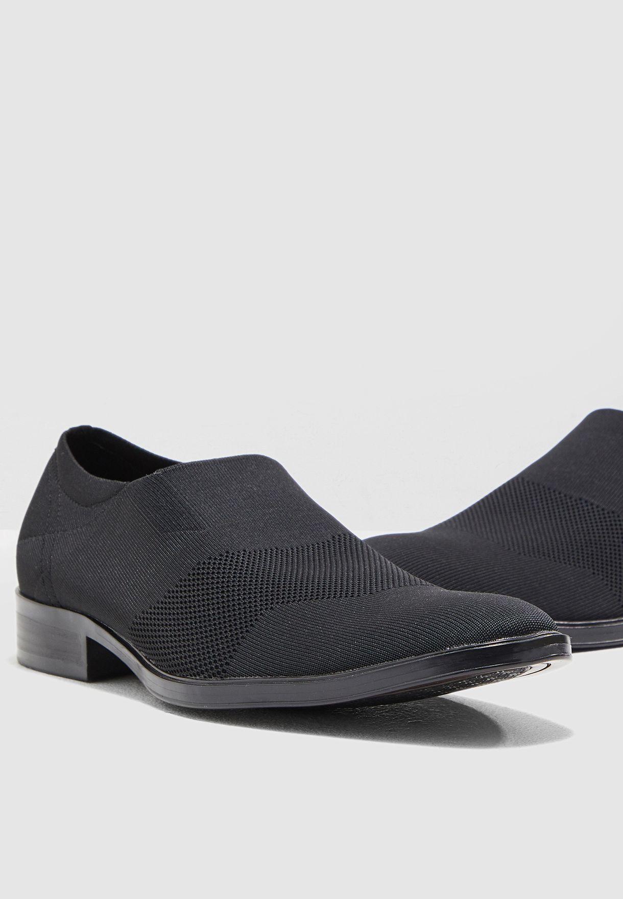 Buy Skechers black Mark Nason for Men