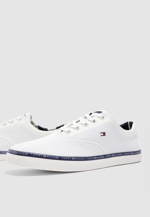 Essential Modern Mesh Sneakers