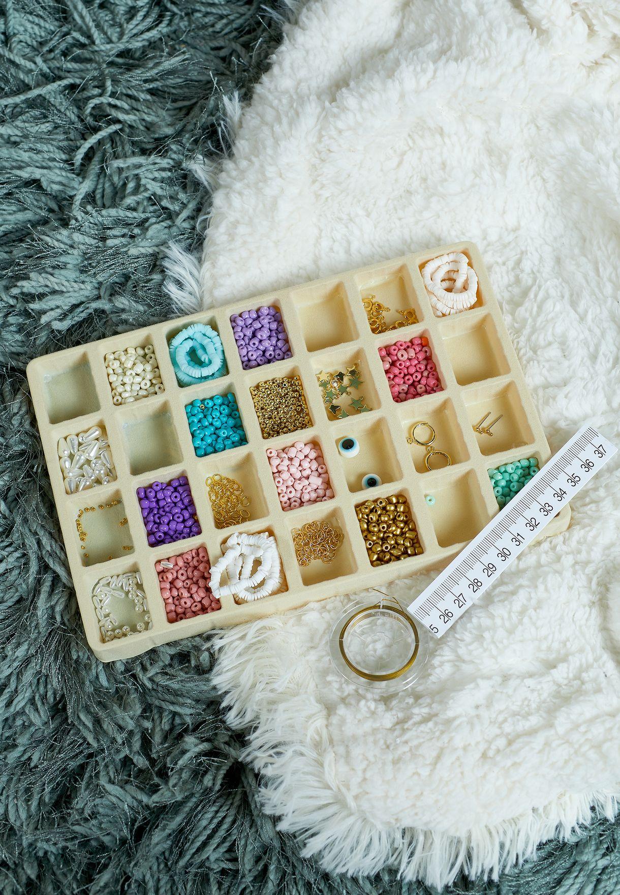 Pastel Vibe Jewellery DIY Kit