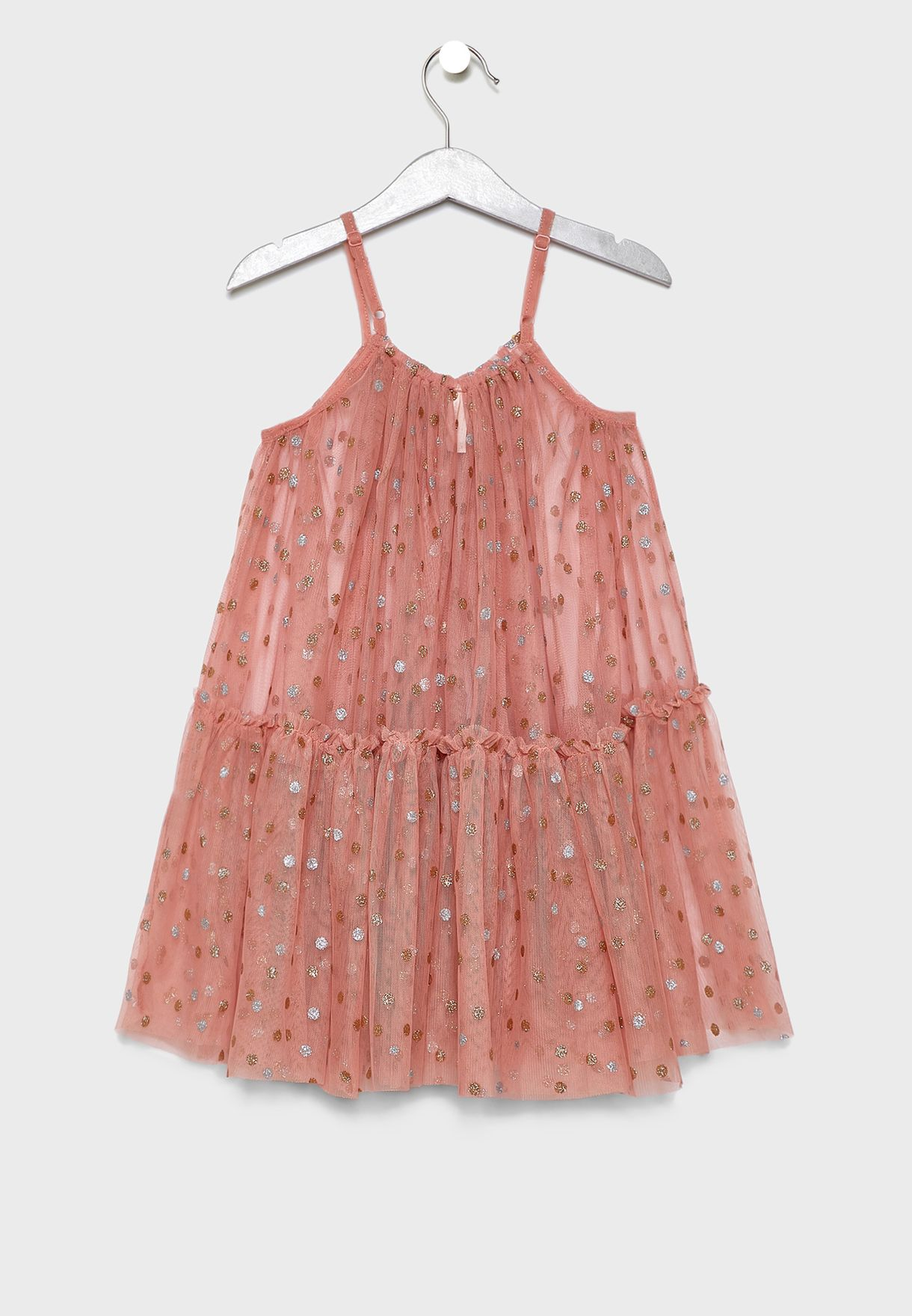 Kids Cami Dress