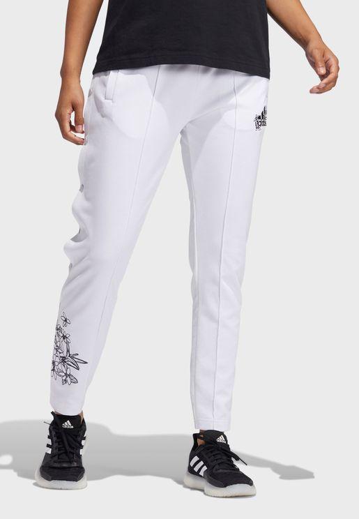 Nini Graphic Sweatpants