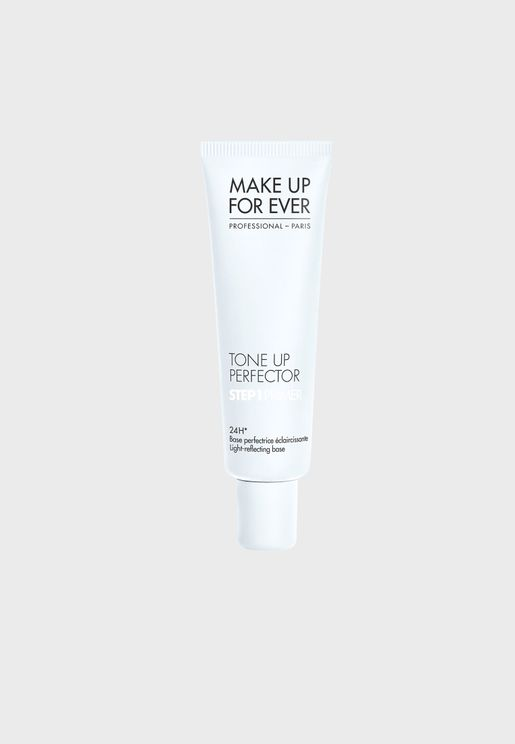 Step 1 Primer - Tone Up Perfector