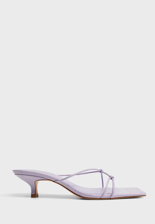 Similar High Heel Sandal