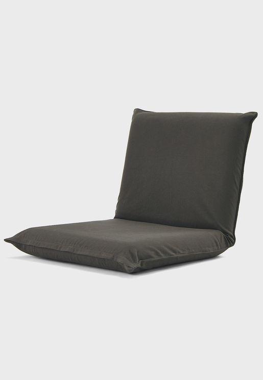 غطاء كرسي ارضي قطني