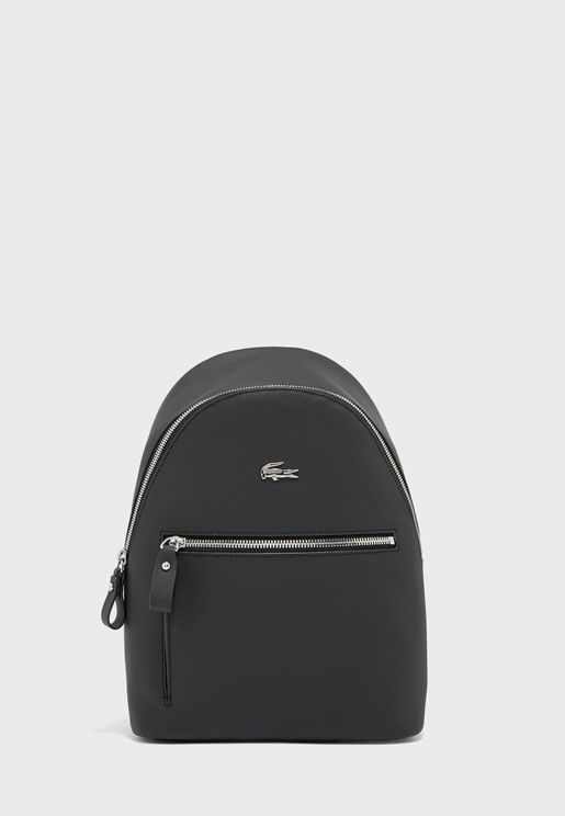 Daily Classic Front Zip Backpack