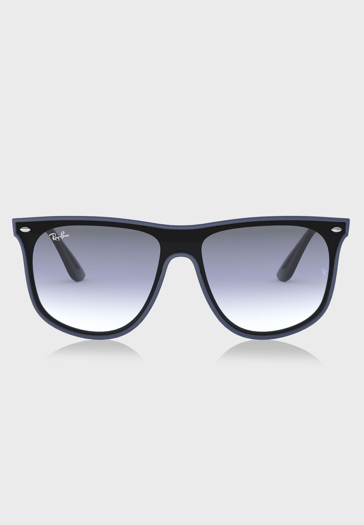 0RB4447N Wayfarer Sunglasses