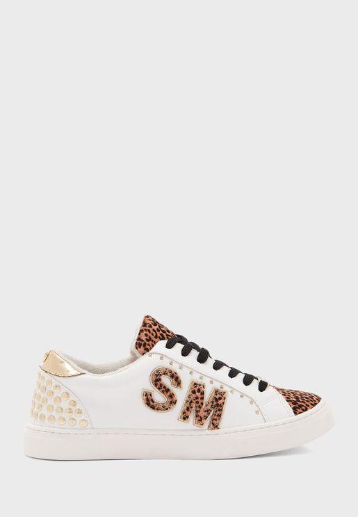 Razz Mid-Heel Sandals