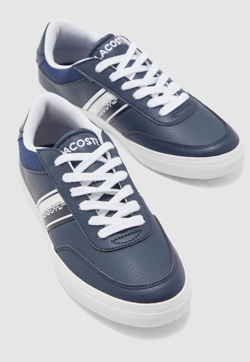 Youth Court-Master 319 1 Sneaker