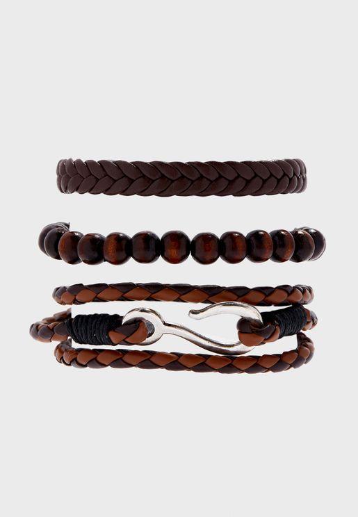 Alten Bracelet Set