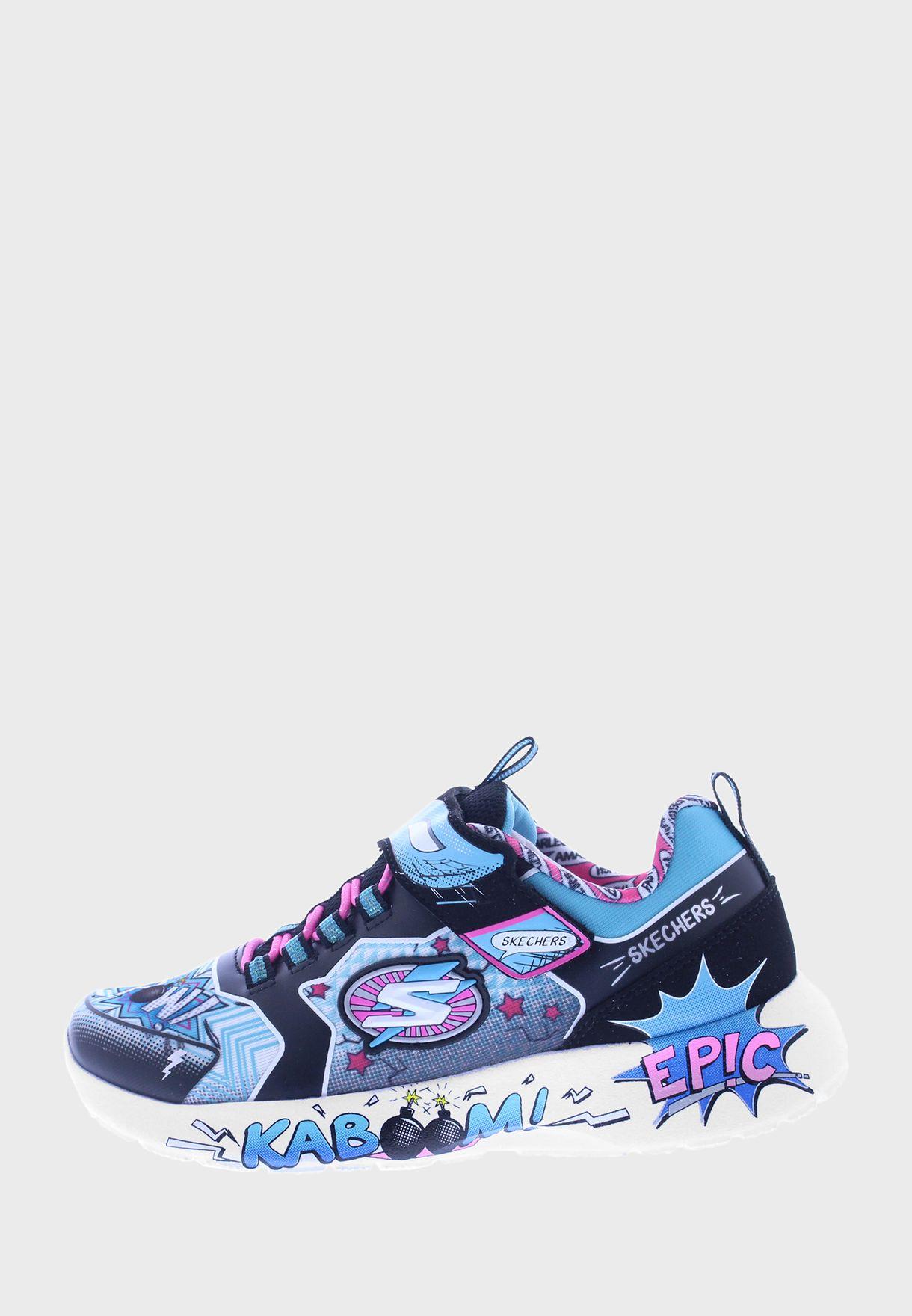 حذاء داينامايت - هيرو للاطفال