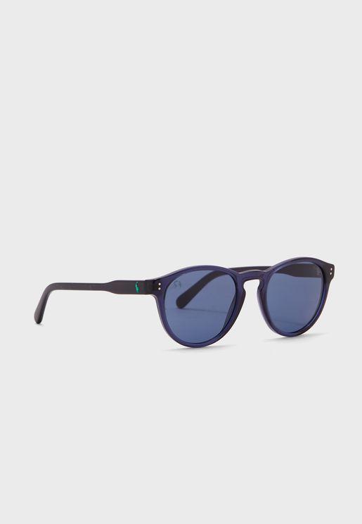 نظارة شمسية عصرية 0Ph4172