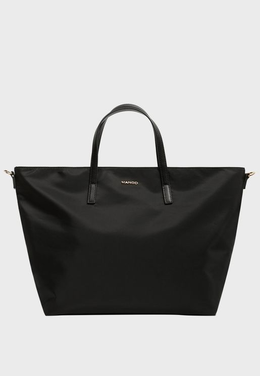 Suecia Double Handle Tote
