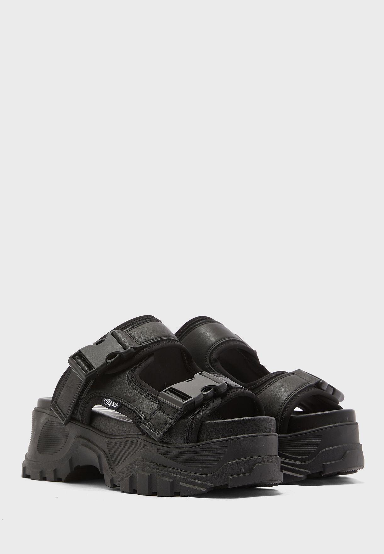 Matrics Os 2 Platform Sandal