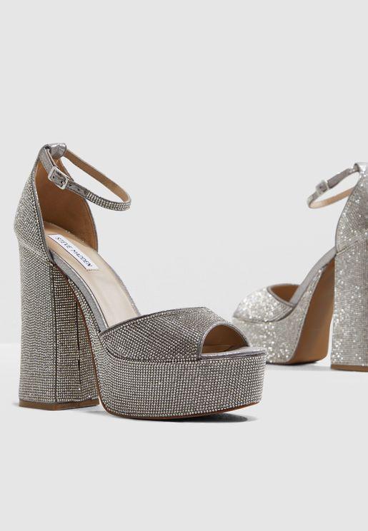 c04041ac796 High-Heel Sandals for Women
