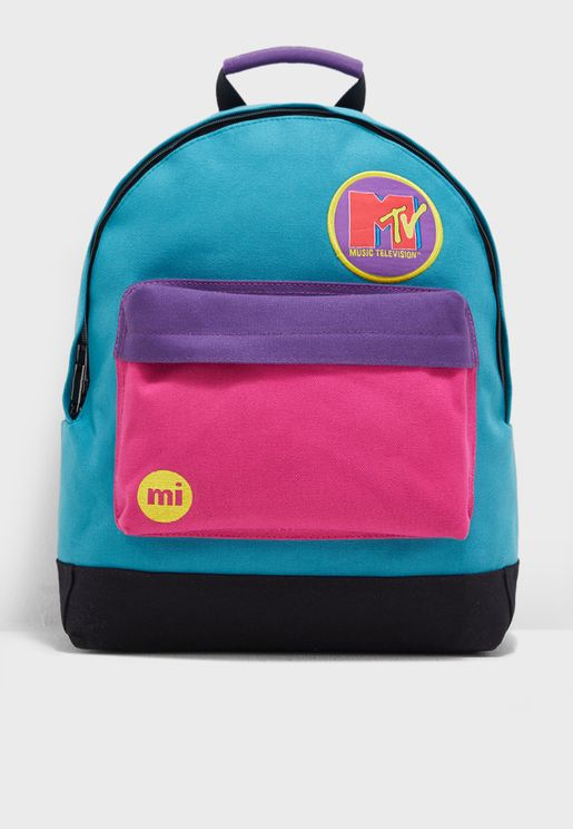 Mtv Backpack