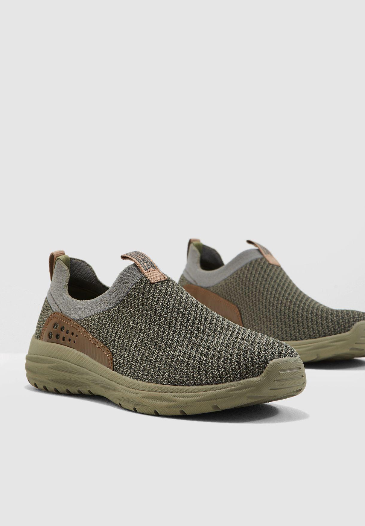 حذاء هارسن