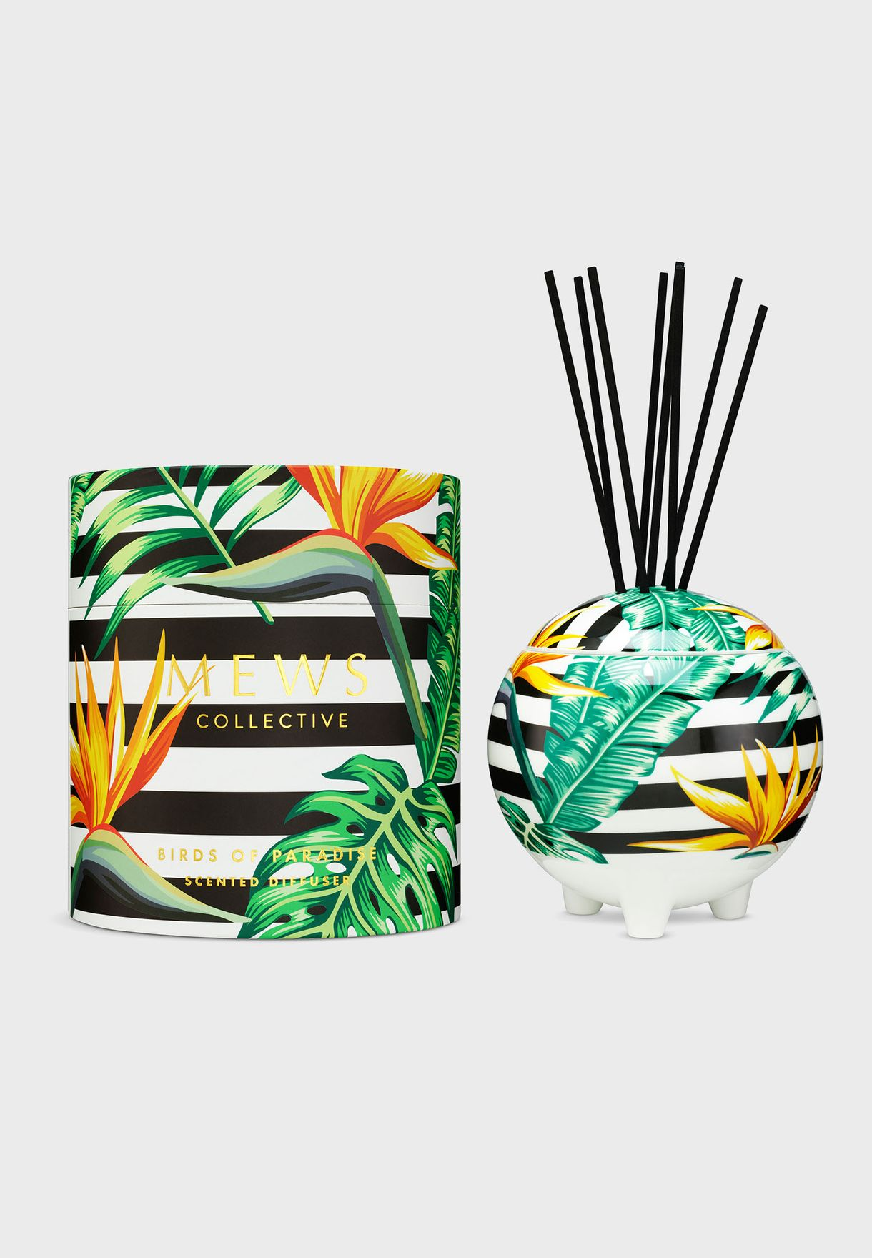 Birds Of Paradise Diffuser 350Ml