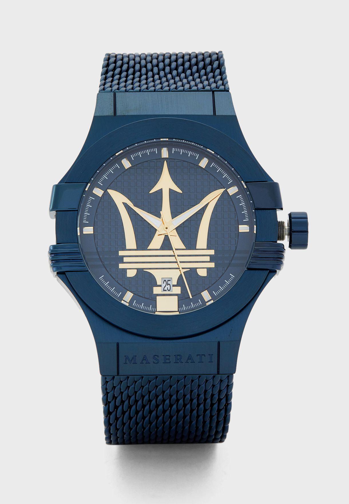 R8853108008 Analog Watch