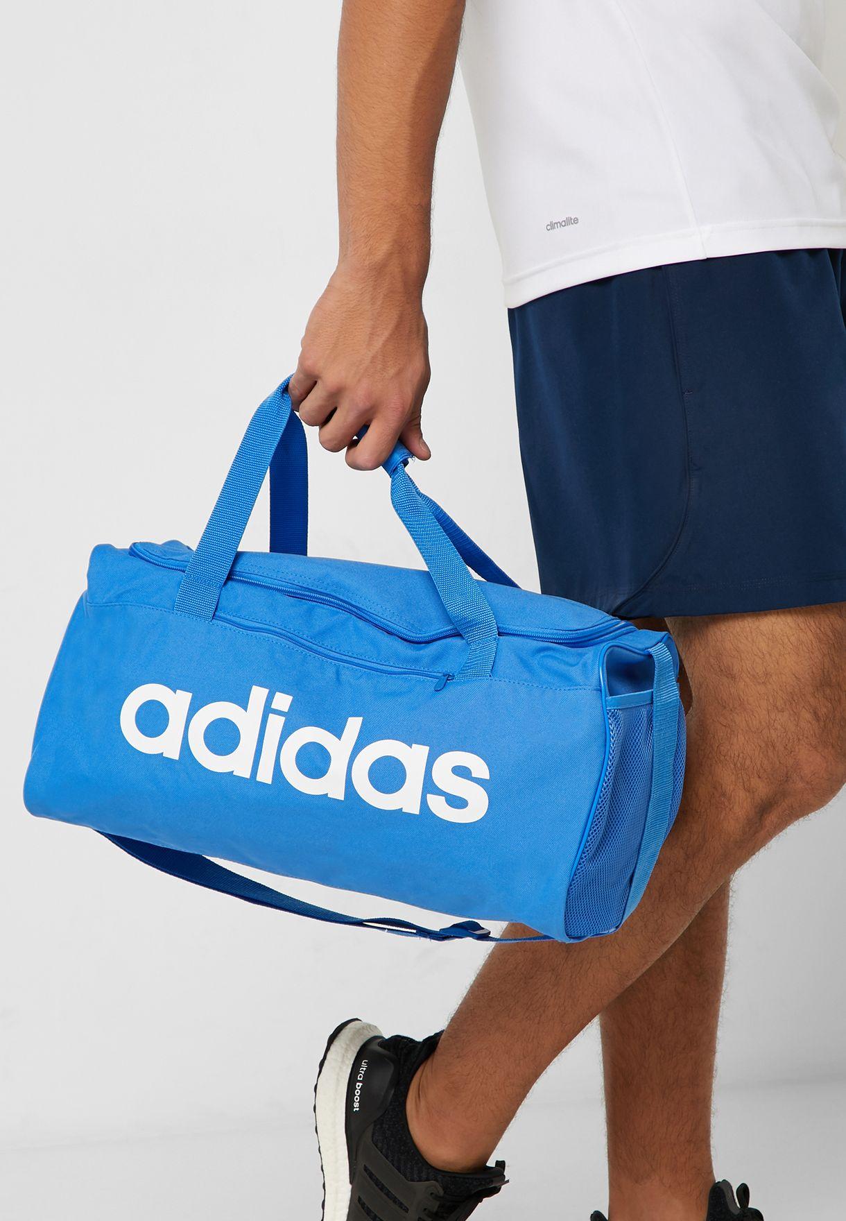 Adidas Linear Core Duffel Bag XS au meilleur prix sur
