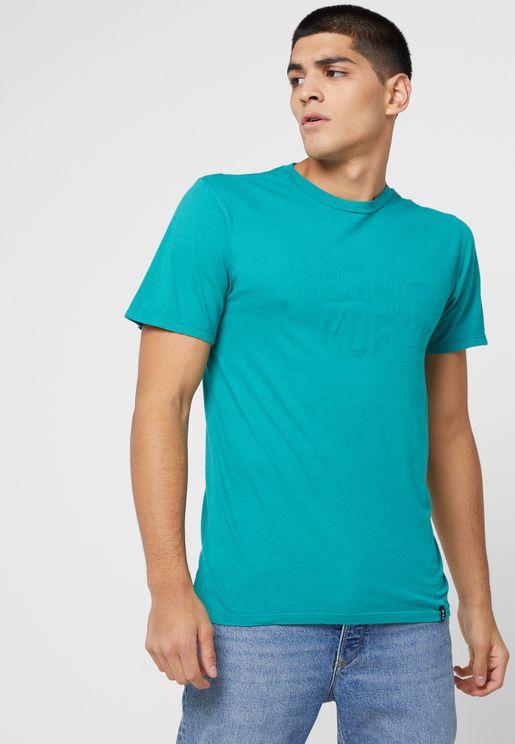 Manhattan Overdye T-Shirt
