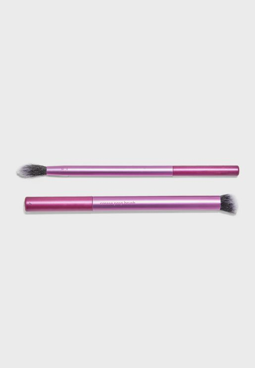 Shade & Blend Eye Brush Set