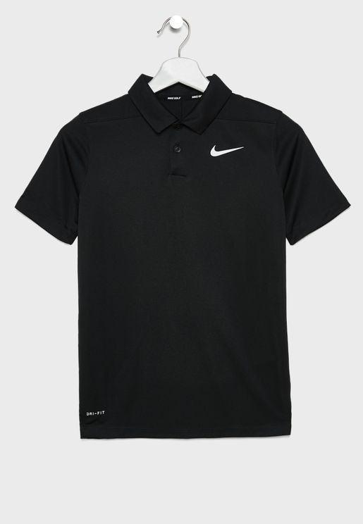 Youth Victory Polo