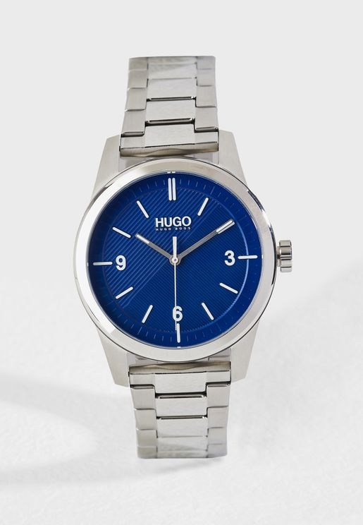 1530015 Crete Analog Watch