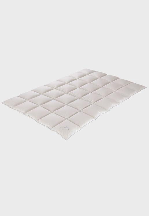 Arabella Quilt Duvet Cover 260X240Cm