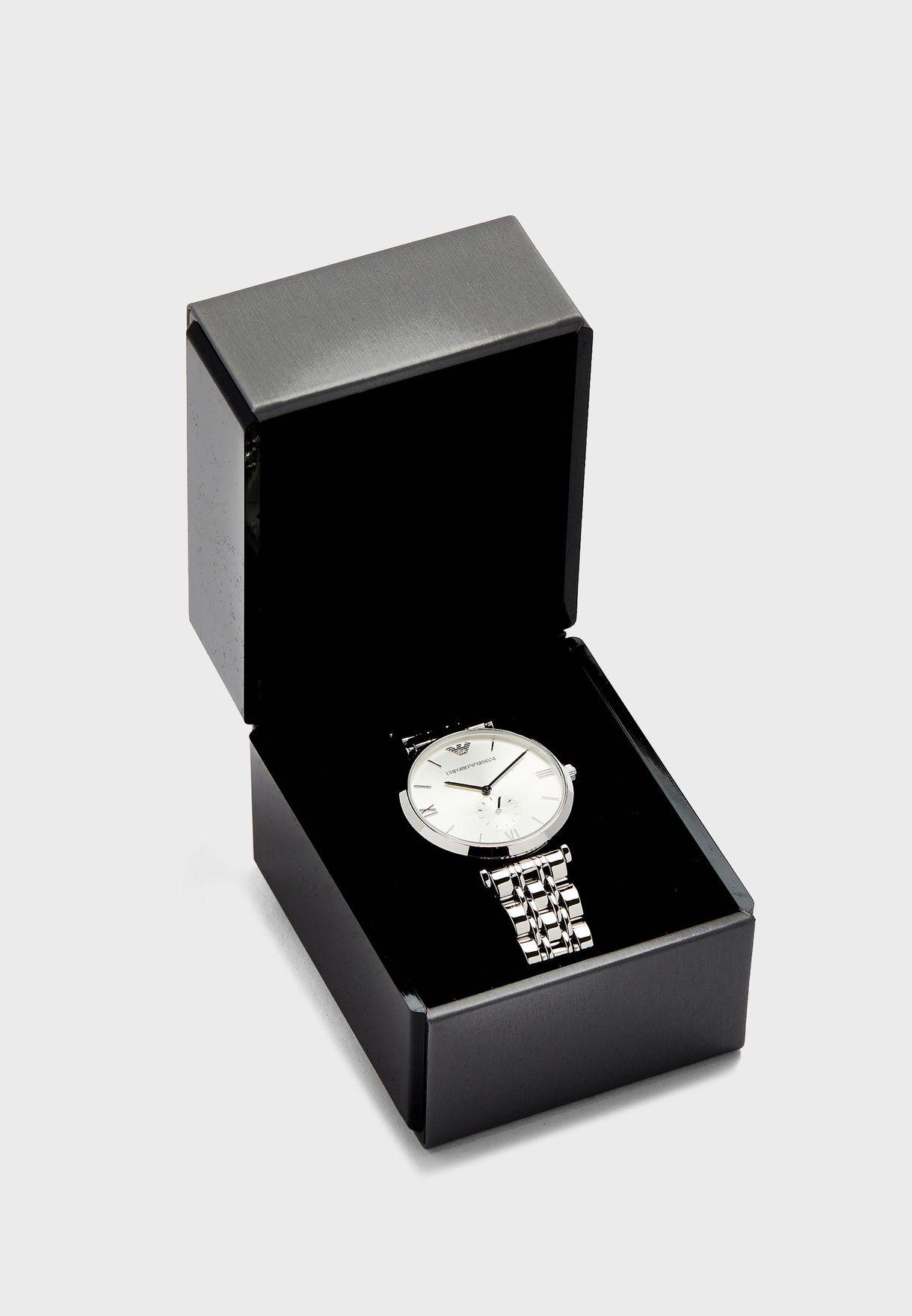 AR1819 Classic Watch
