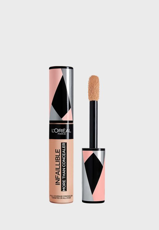 Infallible Full Coverage Concealer 327 Cashmere