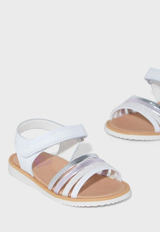 Infant Velcro Sandal