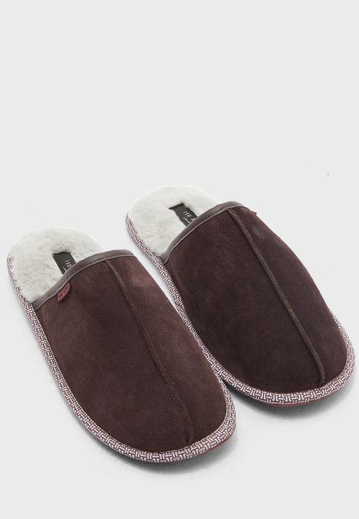 Peterr Casual Bedroom Slippers