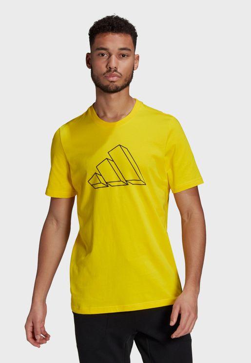 FreeLift Graphic T-Shirt