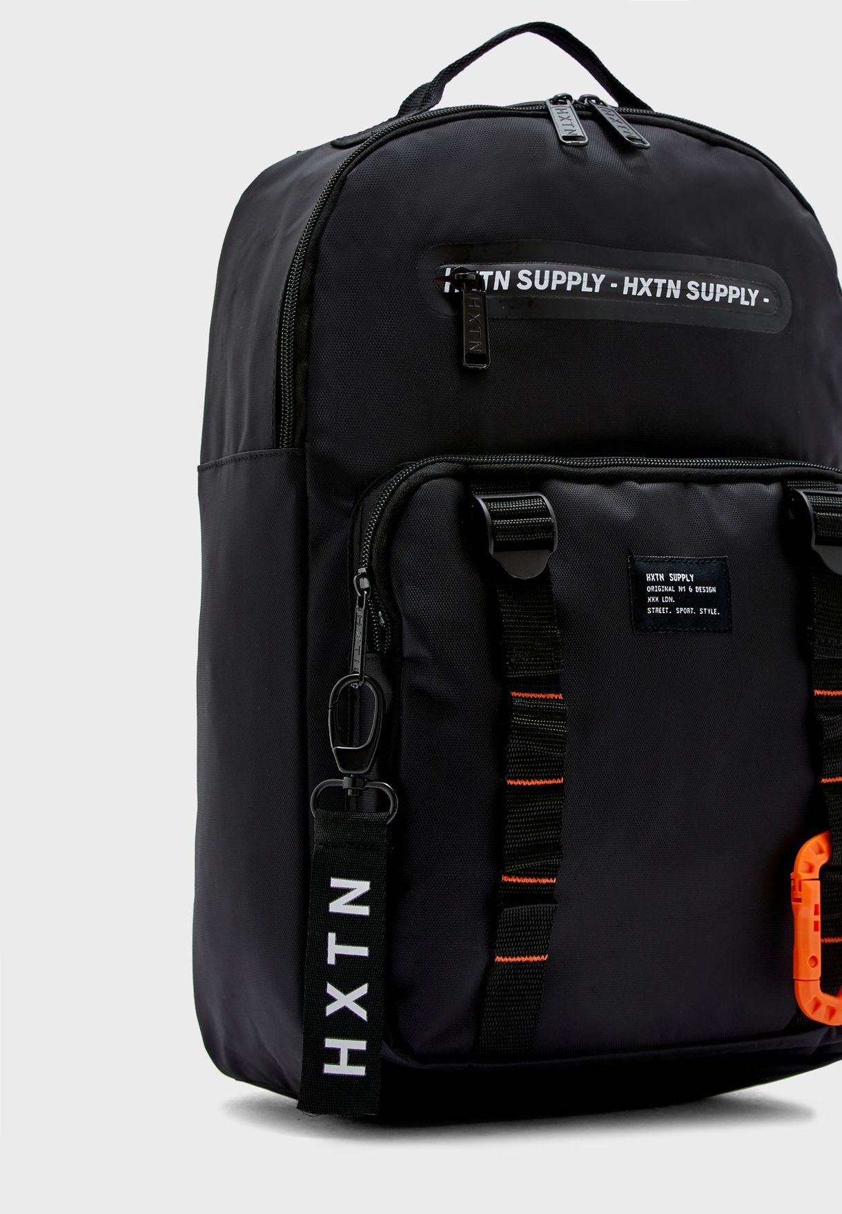 Prime Squad Backpack