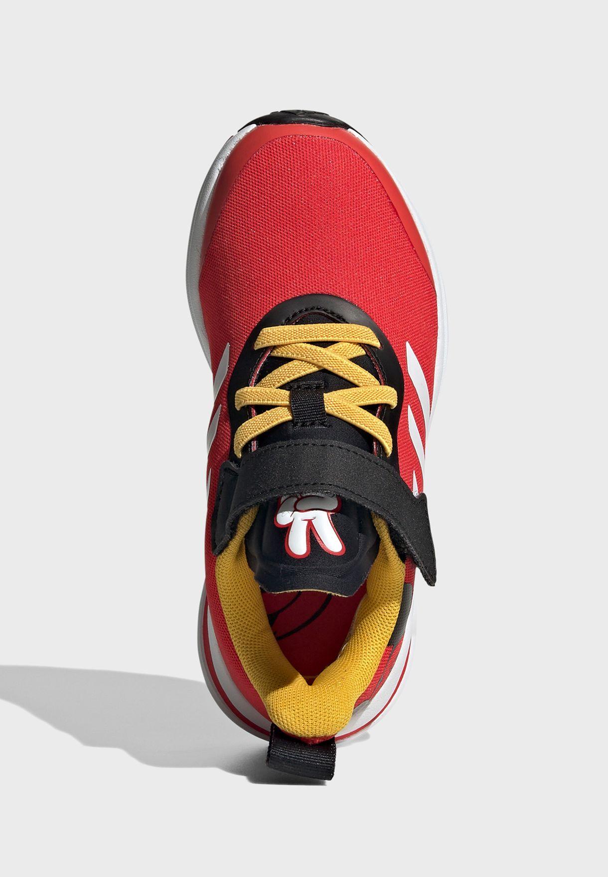 حذاء ميكي فورتارن إي آي
