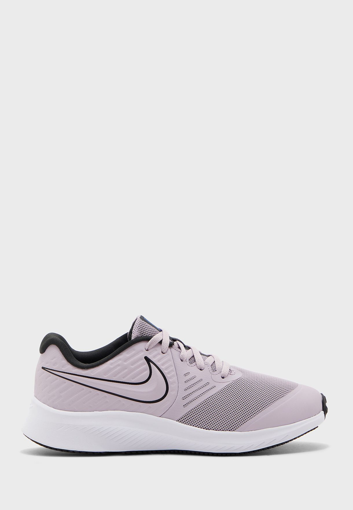 ornamento discordia detrás  Buy Nike purple Youth Star Runner 2 for Kids in MENA, Worldwide | AQ3542-501